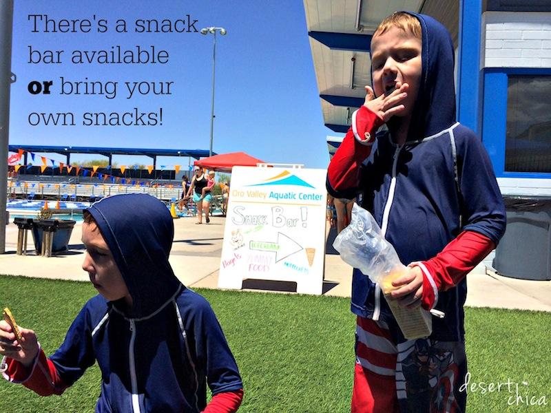 Oro Valley Aquatic Center Snack Bar.jpg
