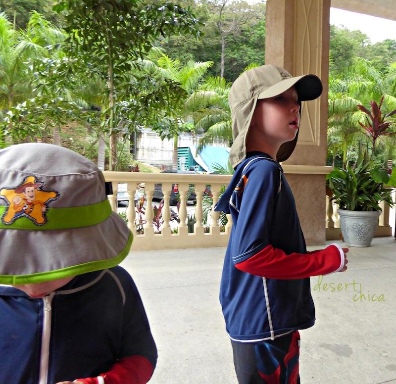 Sun hats in roatan #shop