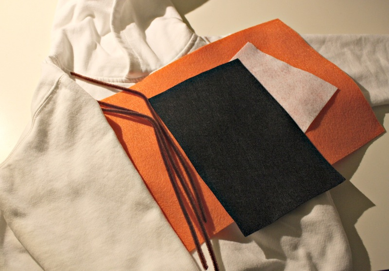 Olaf Costume Materials