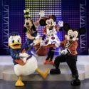 Disney Live! Mickey's Music Festival Giveaway