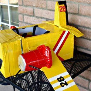 Disney Planes Costume: Dipper