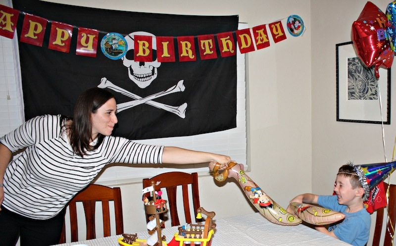 Pirate Party Fun #Shop