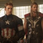 MARVEL'S AVENGERS: AGE OF ULTRON #Avengers #AgeOfUltron