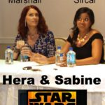 Good People, Strong Females and Hans Solo #StarWarsRebels