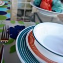 Corelle Colorful color combinations