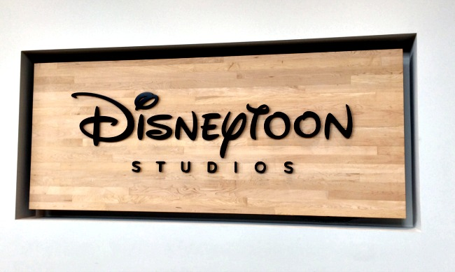 Disneytoon Studios #DisneyInHomeEvent