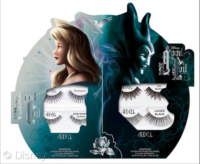DIY Maleficent Costume Ideas Good vs. Evil Beauty Collection