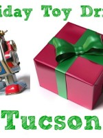 Holiday Toy Drives Tucson