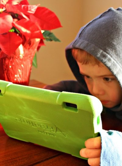 Why the Amazon Fire HD Kids is Awesome!