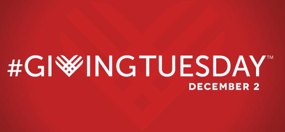6 Giving Tuesday Ideas #GivingTuesday | Desert Chica