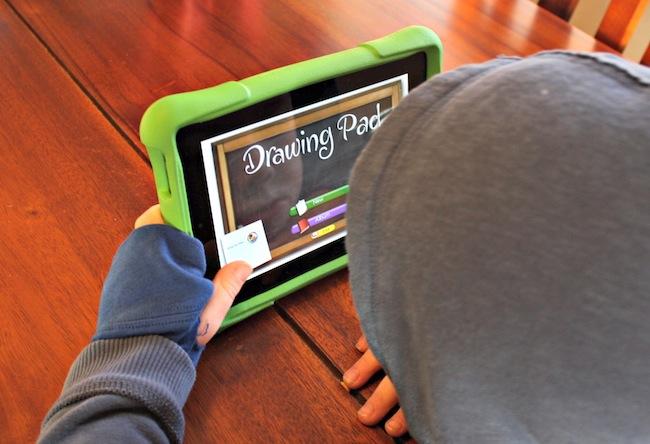 Kids app Amazon FreeTime