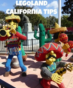 LEGOLAND California Tips