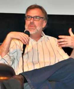 6 Fun Facts about Gary Rydstrom and Strange Magic