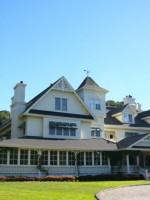 Skywalker Ranch Main House