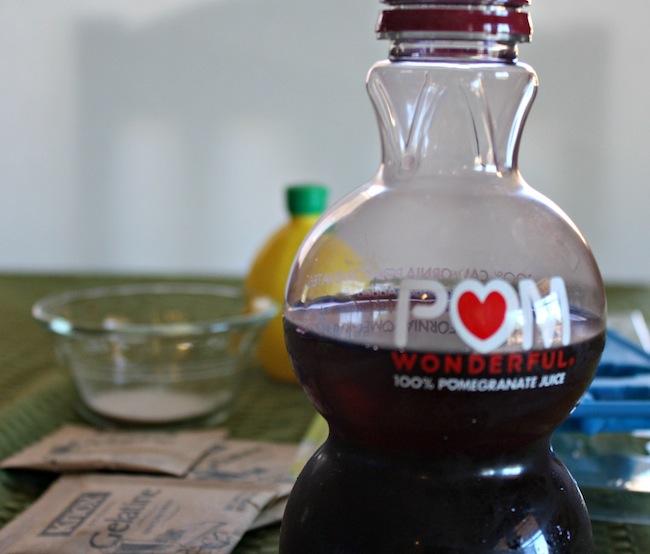 Pom Wonderful #CrazyHealthy Pomegranate Fruit Snacks