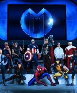 Marvel Universe Live in Phoenix Promo Code