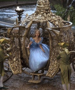 7 Reasons I Love The New Cinderella Movie