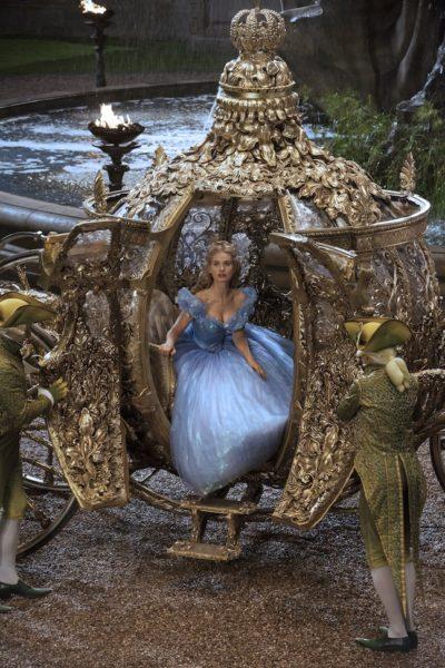 7 Reasons I Love The New Cinderella Movie