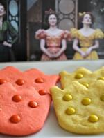 Cinderella's Step Sisters Cookies