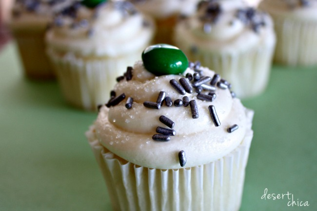 Tinker Bell and the Legend of the Neverbeast Cupcakes