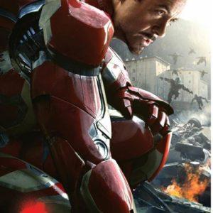 Donate to Win a Tony Stark Experience #Avengers #AgeOfUltron