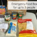 Helping the Hungry in Tucson