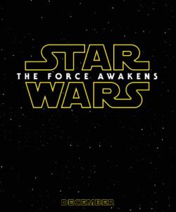 Star Wars: The Force Awakens Trailer #TheForceAwakens