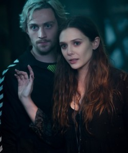 6 Facts about Quicksilver and Scarlet Witch #AvengersEvent
