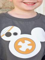 Star Wars BB-8 Droid Shirt