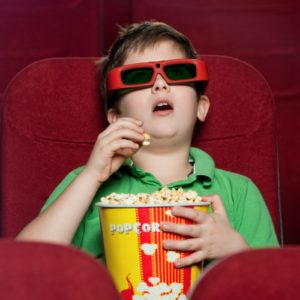Tucson Summer Movies for Kids