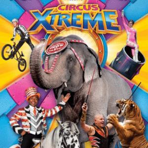 Ringling Bros. XTREME PLUS Tucson Circus Discount Codes