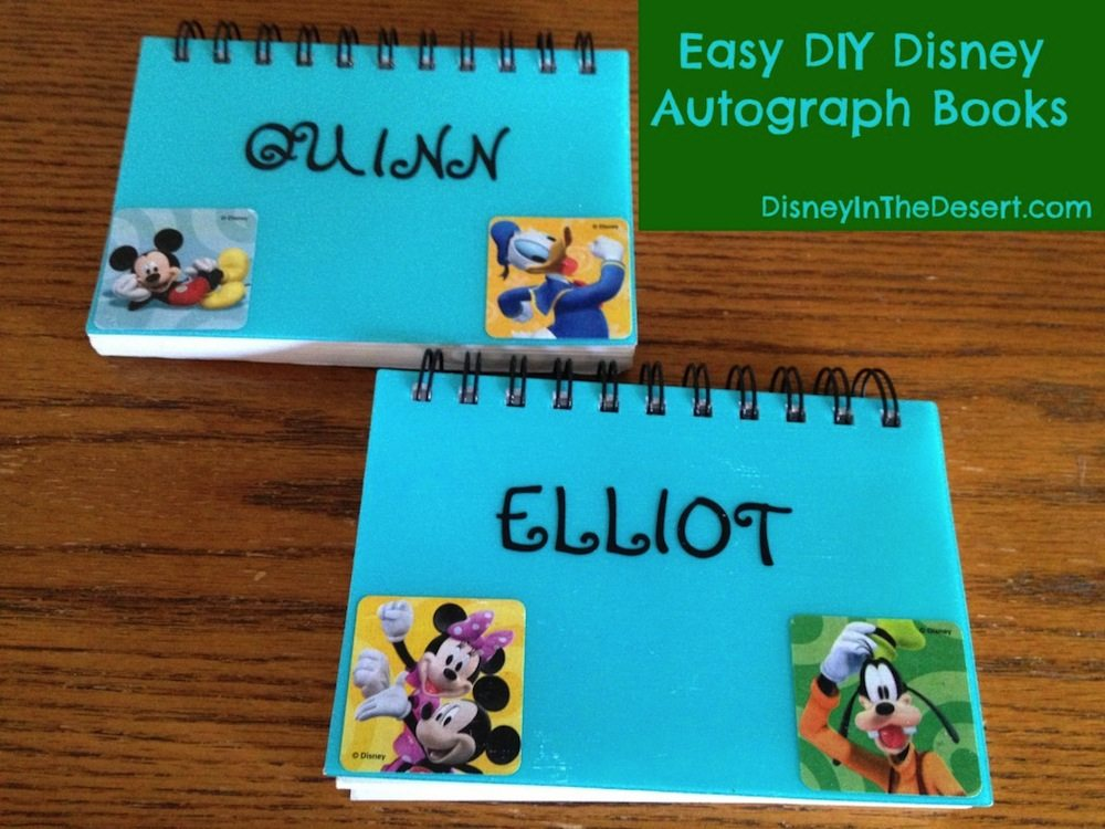 Easy-DIY-Disney-Autograph-Books-2-1024x768