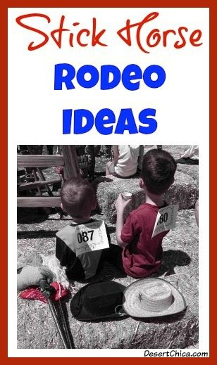 Stick-Horse-Rodeo-Ideas
