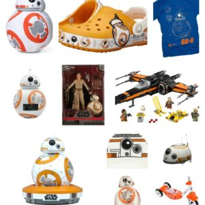 Ultimate BB-8 Gift Guide