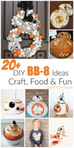 20 bb-8-crafts-food-fun-ideas