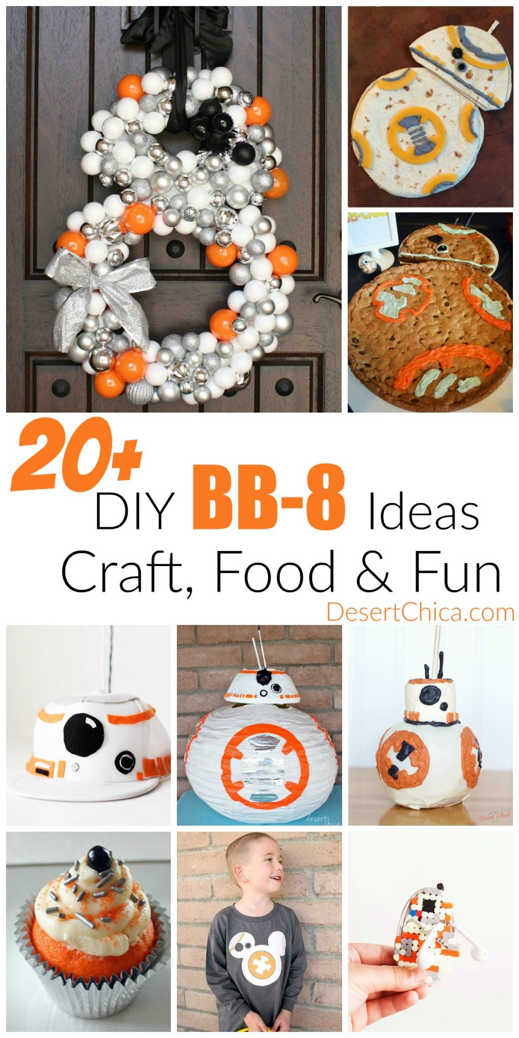 20 bb-8-crafts-food-fun-ideas
