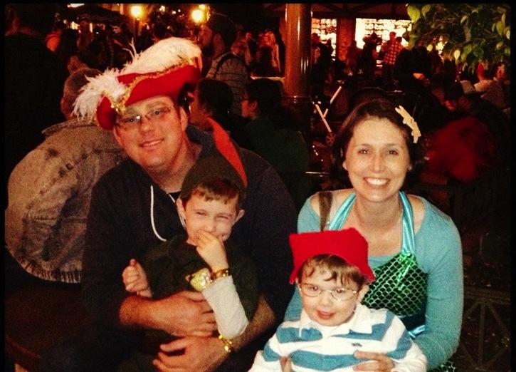 Neverland-Crew-at-Disneyland