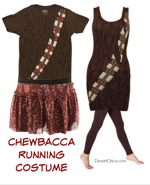 Ultimate List Of Star Wars Running Costume Ideas Desert
