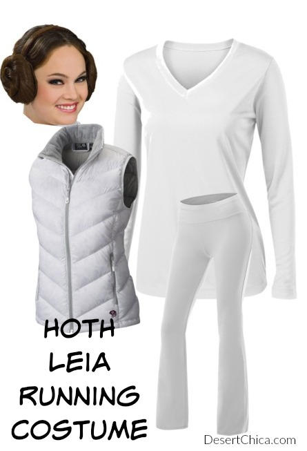 Consider, that star wars princess leia costume does not