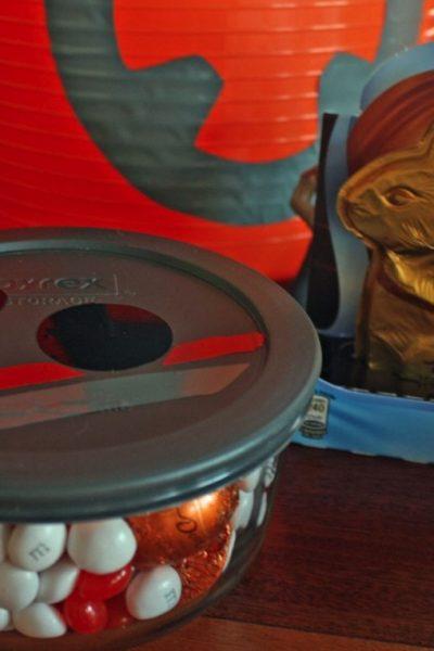 Star Wars BB-8 Easter Basket