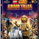 LEGO Star Wars Droid Tales