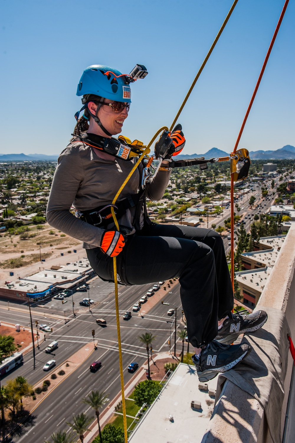 Over the edge 4