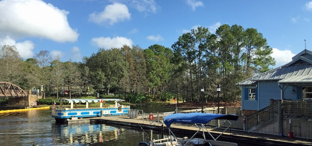 Port Orleans Riverside Review