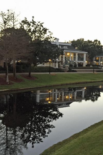 5 Reasons We Love Disney's Port Orleans Riverside Resort