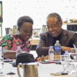9 Things I learned from Lupita Nyong'o & Giancarlo Esposito