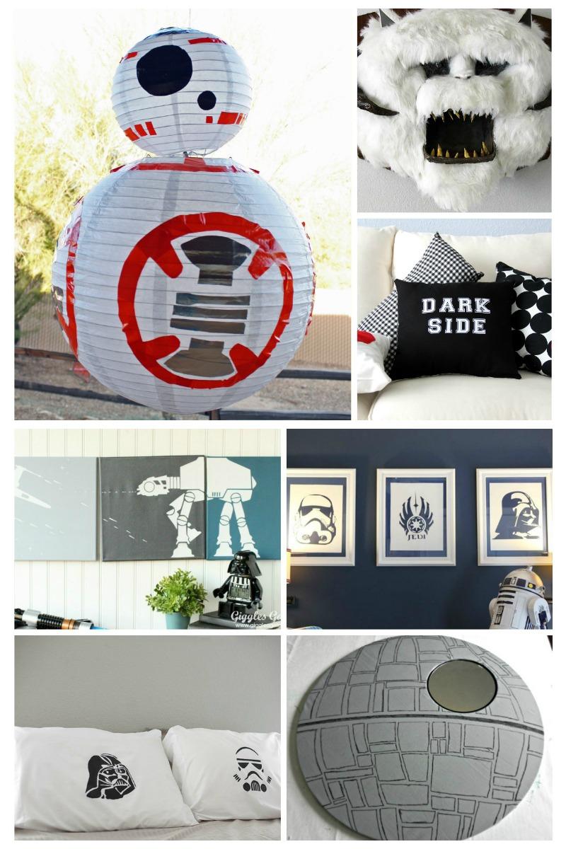 20 Star Wars Home Decor Ideas Desert