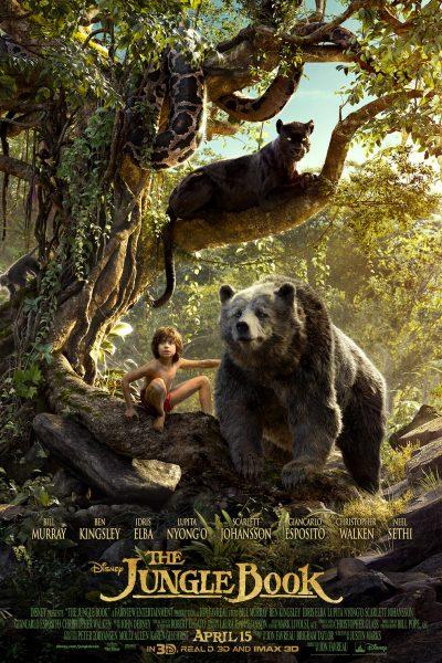 A Parental Guide To The Jungle Book