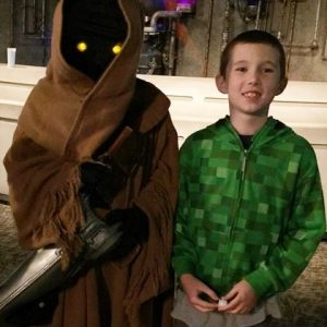 How to Trade with Jawas at Star Wars Launch Bay
