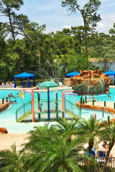3 Reasons To Consider Staying at The Wyndham Lake Buena Vista