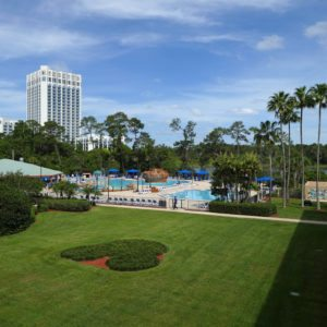 3 Reasons To Consider Staying at The Wyndham Lake Buena Vista